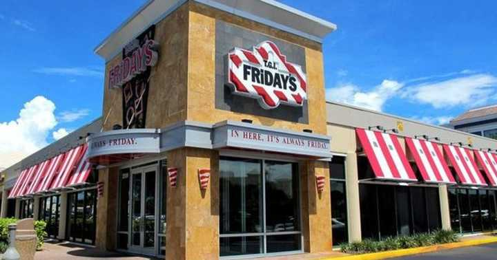 With over 870 restaurants across the country, you're sure to find TGI Fridays locations near you.