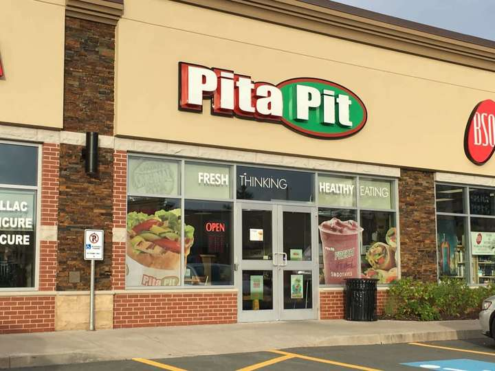 With over 240 restaurants across the country, you're sure to find Pita Pit locations near you.
