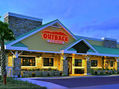 With over 1,000 restaurants, you're sure to find Outback Steakhouse locations near you.
