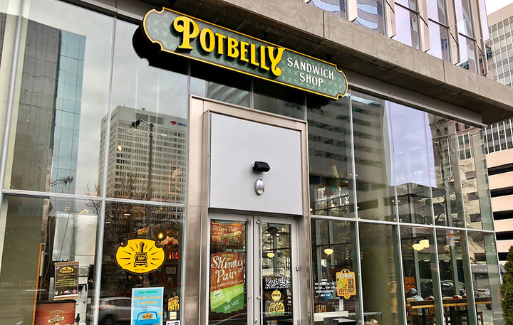 With over 400 restaurants across the country, you're sure to find Potbelly locations near you.