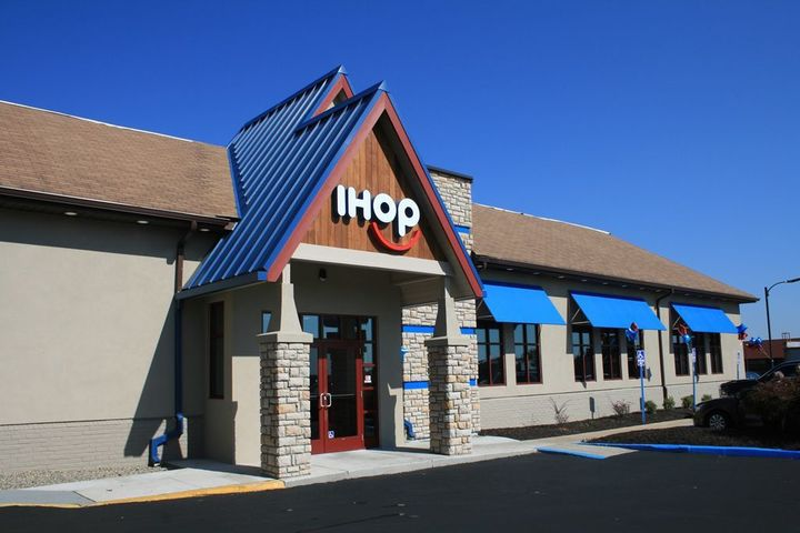 With over 1,600 restaurants around the world, you're sure to find an IHOP location near you.