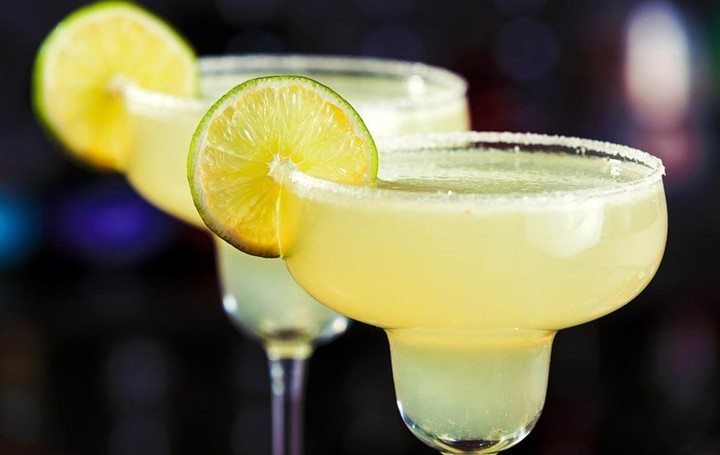 Our beloved Margarita, served at Texas Roadhouse fundraisers
