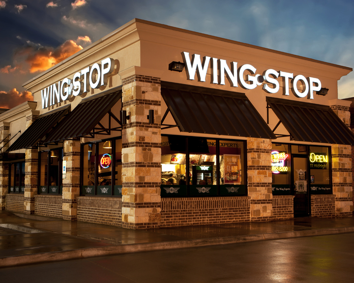 Wingstop Fundraisers | Now Book Online