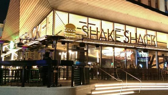 With over 130 restaurants across the country, you're sure to find Shake Shack locations near you.