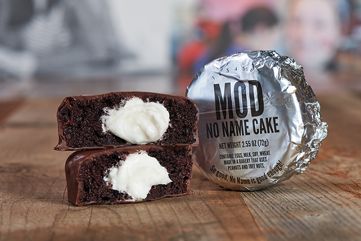 Family sized pizza, available at MOD Pizza fundraisers