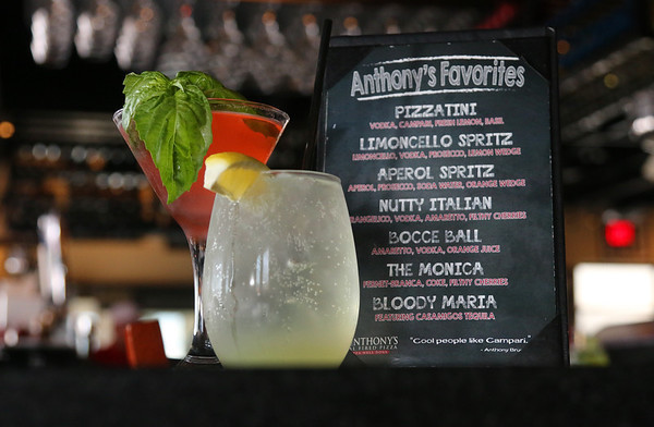 The Anthony's Coal Fired Pizza happy hour is just one of their many awesome offerings.