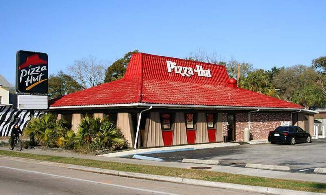 With over 18,000 restaurants, you're sure to find a Pizza Hut location near you.