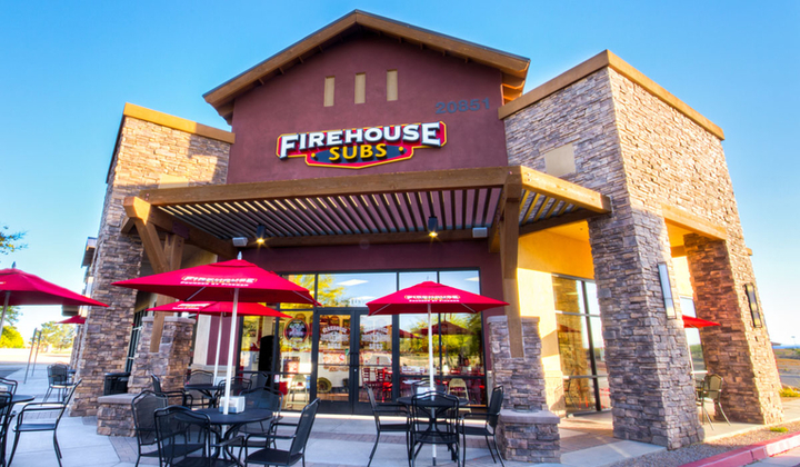 With over 1,100 restaurants across the country, you're sure to find Firehouse Subs locations near you.