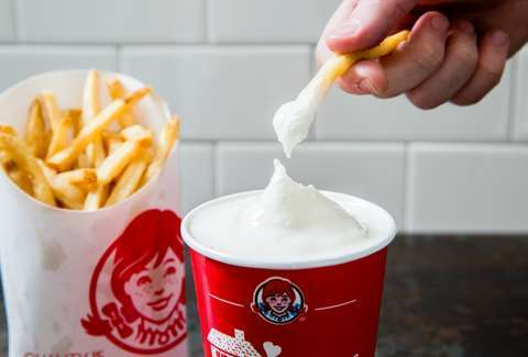 The Wendy's frosty is a must-try.