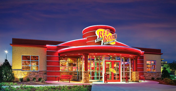 With over 500 restaurants across the country, you're sure to find Red Robin locations near you.