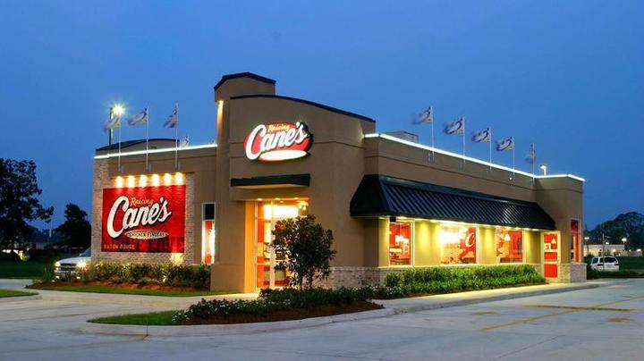 With over 400 restaurants across the country, you're sure to find Raising Cane's locations near you.