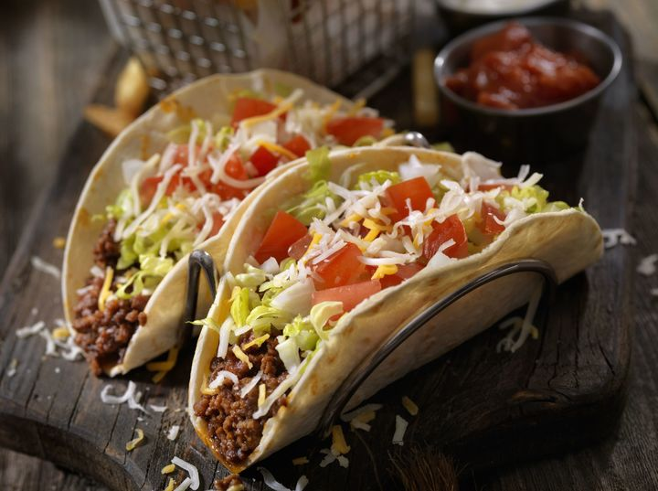 The Rubios Taco Tuesday is just one of their many awesome offerings.