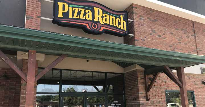 With over 200 restaurants across the country, you're sure to find Pizza Ranch locations near you.