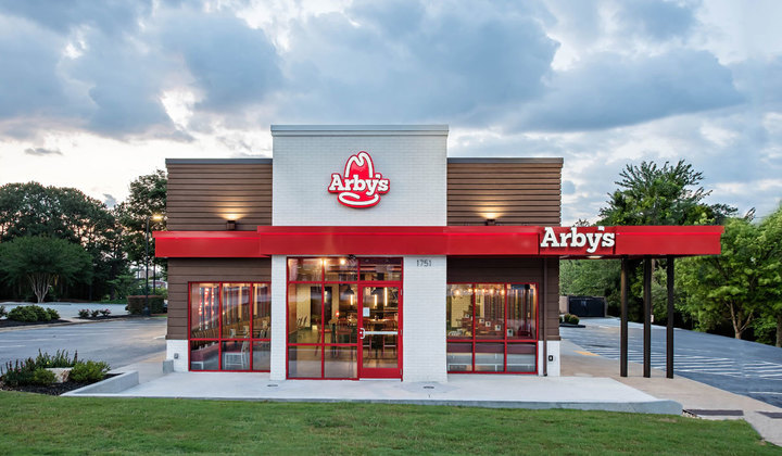 With over 3,000 restaurants across the country, you're sure to find Arbys locations near you.