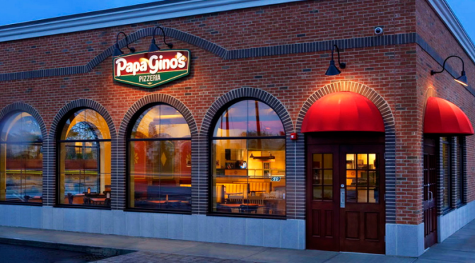 With over 80 restaurants across the country, you're sure to find Papa Ginos locations near you.