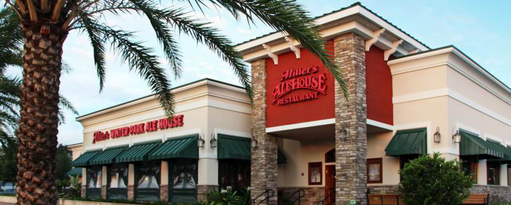 With over 70 restaurants across the country, you're sure to find Miller's Ale House locations near you.